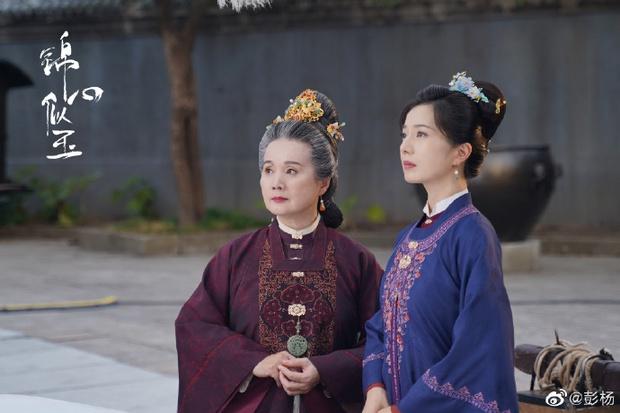 Cẩm Tâm Tựa Ngọc mở điểm Douban thấp thấy thương, Đàm Tùng Vận bị chê diễn xuất khô cứng - Ảnh 11.