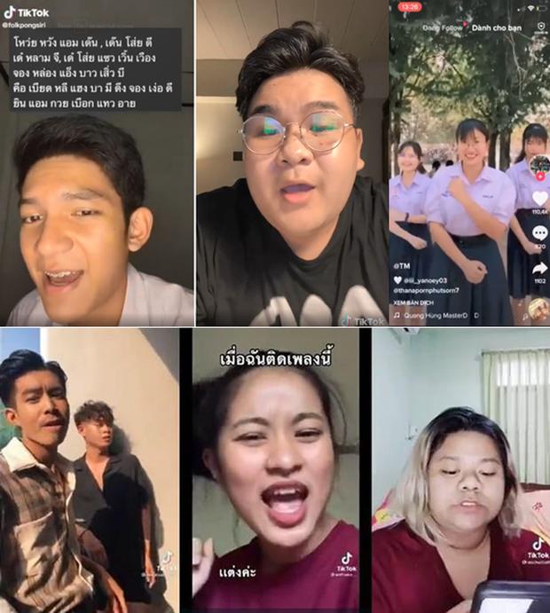 Bản hit gây bão Vpop được YouTuber nổi tiếng của Thái Lan làm parody, đã hot nay lại còn hot hơn! - Ảnh 7.