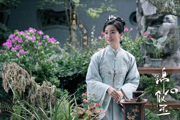 Cẩm Tâm Tựa Ngọc mở điểm Douban thấp thấy thương, Đàm Tùng Vận bị chê diễn xuất khô cứng - Ảnh 9.