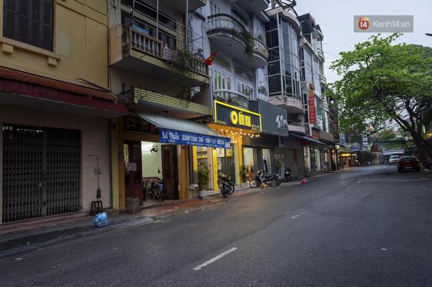 Chùm ảnh: Quang cảnh nội thành Hải Dương trong ngày đầu tiên sau khi kết thúc giãn cách xã hội - Ảnh 7.