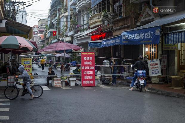 Chùm ảnh: Quang cảnh nội thành Hải Dương trong ngày đầu tiên sau khi kết thúc giãn cách xã hội - Ảnh 6.