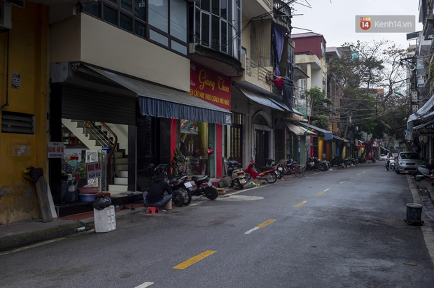 Chùm ảnh: Quang cảnh nội thành Hải Dương trong ngày đầu tiên sau khi kết thúc giãn cách xã hội - Ảnh 4.