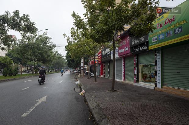 Chùm ảnh: Quang cảnh nội thành Hải Dương trong ngày đầu tiên sau khi kết thúc giãn cách xã hội - Ảnh 3.