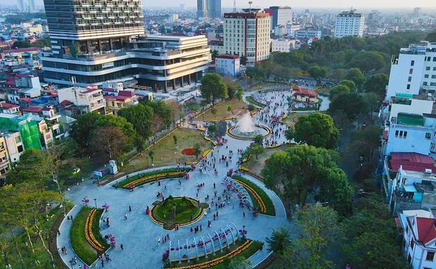 Có 1 thành phố ở Việt Nam phường nào cũng có công viên, con trẻ cứ chơi bời, bố mẹ tha hồ rảnh! - Ảnh 2.