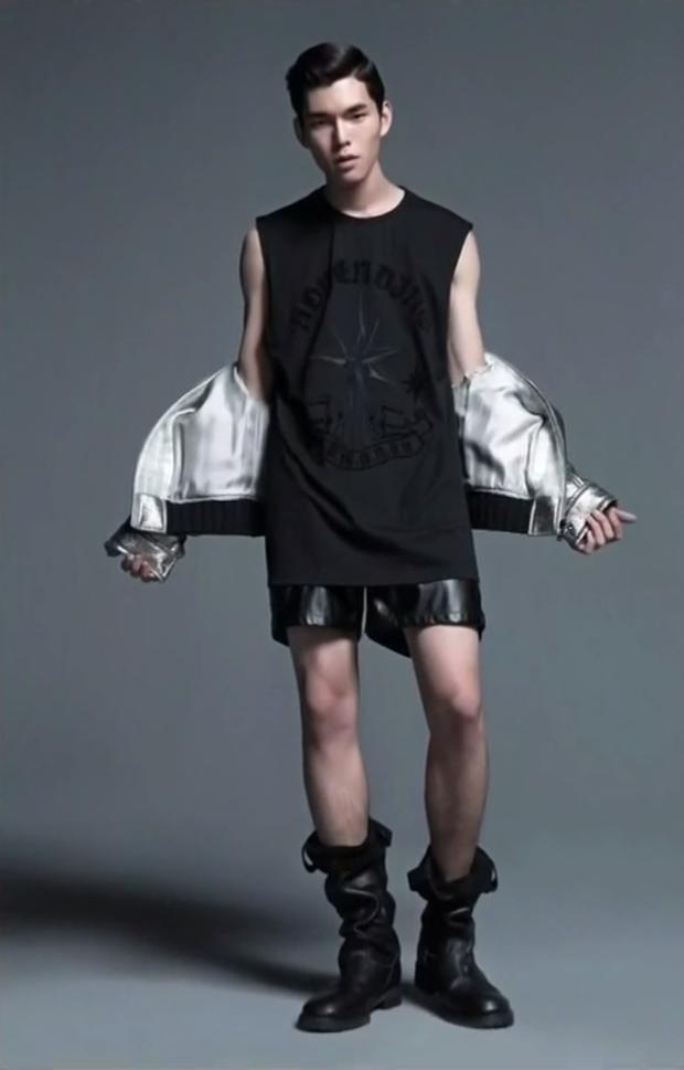 Hóa ra rich kid Penthouse Han Ji Hyun còn có em trai sinh đôi là Á quân Koreas Next Top Model! - Ảnh 10.