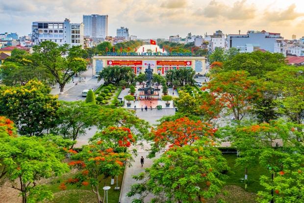 Có 1 thành phố ở Việt Nam phường nào cũng có công viên, con trẻ cứ chơi bời, bố mẹ tha hồ rảnh! - Ảnh 3.