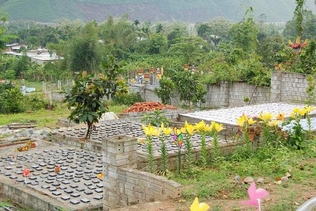 Đà Nẵng: Đình chỉ một nghĩa trang thai nhi hoạt động thiện nguyện - Ảnh 2.