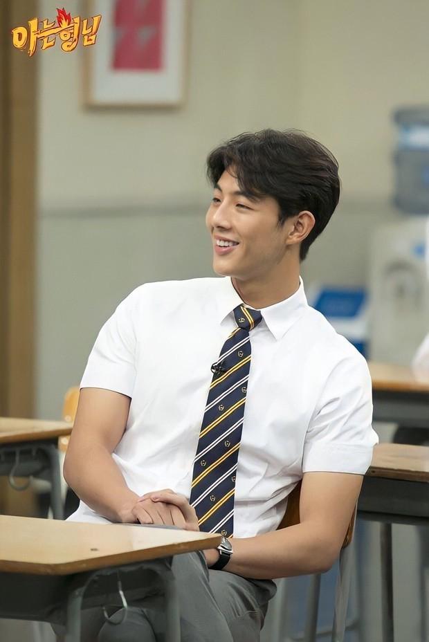 Ji Soo gây sốc với liên hoàn phốt bạo lực: Quấy rối bạn gái, tiểu bậy luôn trong lớp, 3 nạn nhân đứng lên đấu tố cực gắt - Ảnh 3.