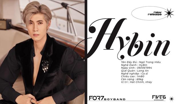 Netizen tranh cãi boygroup Vpop sắp debut: Tên thành viên quá nhập khẩu, có liên quan gì đến GOT7 không thế? - Ảnh 8.
