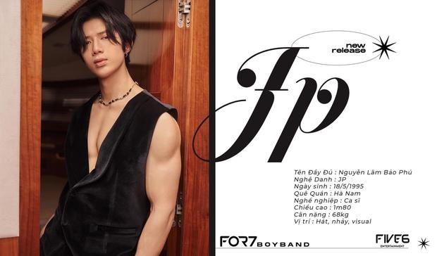 Netizen tranh cãi boygroup Vpop sắp debut: Tên thành viên quá nhập khẩu, có liên quan gì đến GOT7 không thế? - Ảnh 10.