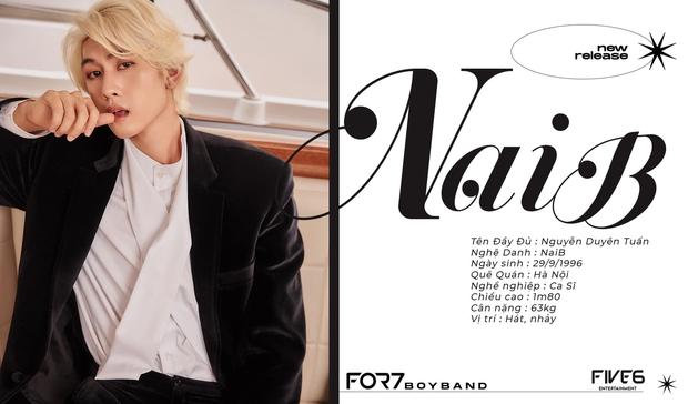 Netizen tranh cãi boygroup Vpop sắp debut: Tên thành viên quá nhập khẩu, có liên quan gì đến GOT7 không thế? - Ảnh 11.