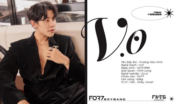 Netizen tranh cãi boygroup Vpop sắp debut: Tên thành viên quá nhập khẩu, có liên quan gì đến GOT7 không thế? - Ảnh 13.