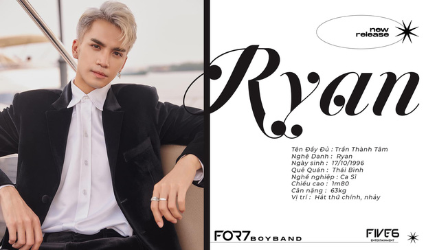 Netizen tranh cãi boygroup Vpop sắp debut: Tên thành viên quá nhập khẩu, có liên quan gì đến GOT7 không thế? - Ảnh 14.