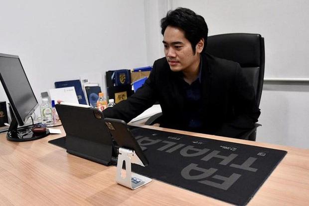 Tổng thư ký FAT: Thái Lan không cần tập trung nhiều như Việt Nam vì có giải VĐQG chất lượng - Ảnh 1.