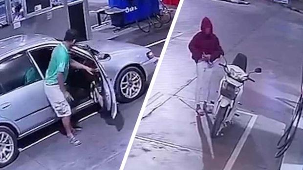 Đi đổ xăng xe, nữ sinh 15 tuổi bị cưỡng hiếp và sát hại dã man, hình ảnh cuối cùng của nạn nhân khiến cha mẹ đau xót tột cùng - Ảnh 3.