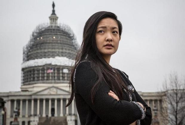 Bị cưỡng bức trên đất khách, cô gái gốc Việt tự mình đi đòi lại công bằng, thay đổi cả luật pháp nước Mỹ và nhận đề cử giải Nobel Hòa bình - Ảnh 4.