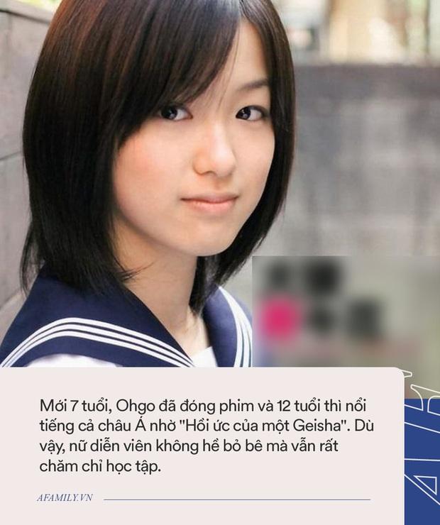 Sao nhí có đôi mắt đẹp nhất châu Á ngày ấy: Nhan sắc hiện tại khiến fan thất vọng nhưng về học vấn thì không ai dám chê - Ảnh 4.