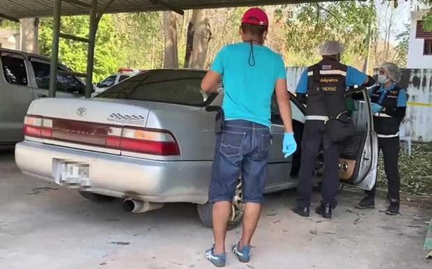 Đi đổ xăng xe, nữ sinh 15 tuổi bị cưỡng hiếp và sát hại dã man, hình ảnh cuối cùng của nạn nhân khiến cha mẹ đau xót tột cùng - Ảnh 5.