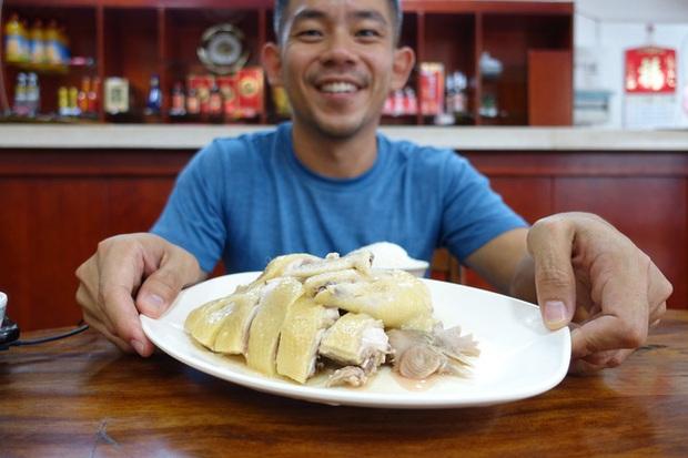Sự thật về nguồn gốc cơm gà Hải Nam: Cả Singapore và Malaysia đều muốn sở hữu, rốt cuộc là từ nước nào hay hoàn toàn không thuộc về ai? - Ảnh 5.