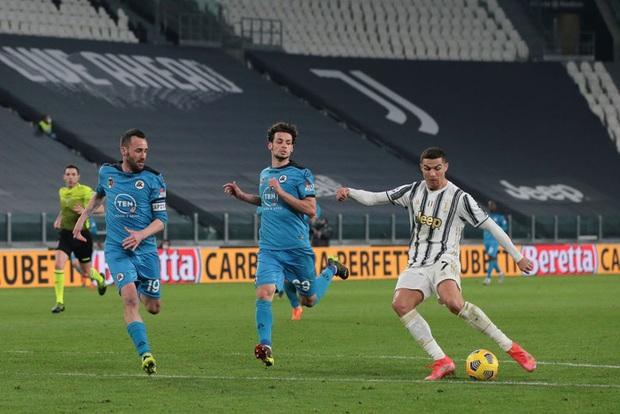 Juventus đại thắng ngày Ronaldo lập kỷ lục mới  - Ảnh 7.