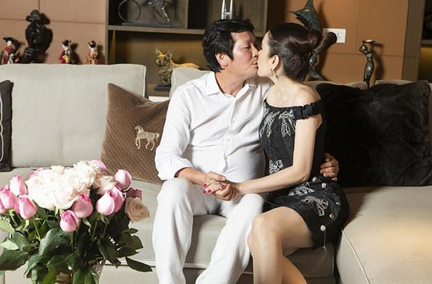 Hoa hậu Phương Lê được tặng 6 tỷ vì giảm 6kg: Chơi hàng hiệu khét tiếng, quỳ gối rửa chân cho chồng - Ảnh 6.