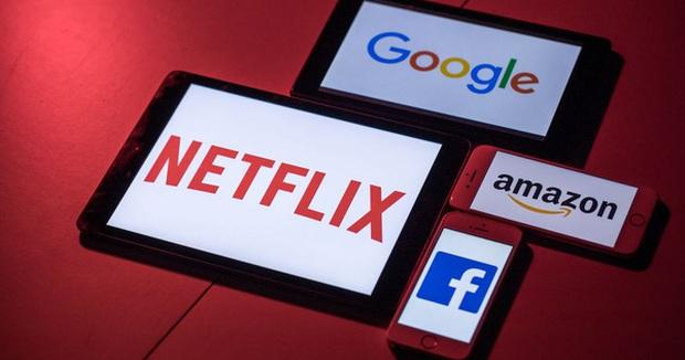 Google, Facebook, YouTube, Netflix có thể nộp thuế tại Việt Nam qua mạng - Ảnh 1.
