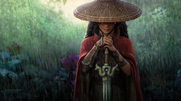Hollywood khen ngợi tới tấp công chúa Disney gốc Việt, cho điểm gần như tuyệt đối - Ảnh 7.