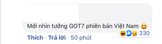 Netizen tranh cãi boygroup Vpop sắp debut: Tên thành viên quá nhập khẩu, có liên quan gì đến GOT7 không thế? - Ảnh 5.