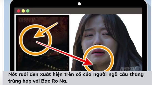 4 giả thuyết sốc óc ở Penthouse 2: Thiếu gia Seok Hoon là con ruột chị đẹp, Ro Na chắc kèo ngã cầu thang? - Ảnh 7.