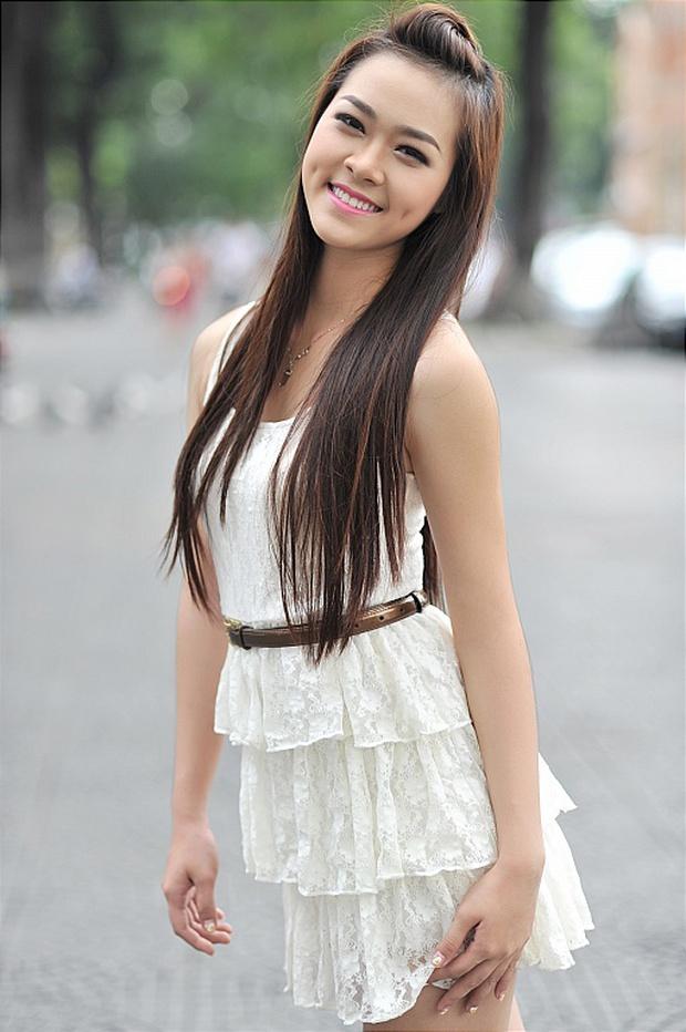 Diệp Bảo Ngọc: Nàng hot girl đời đầu đa năng, lấn sân ca hát được tranh giành ở Trời Sinh Một Cặp - Ảnh 4.