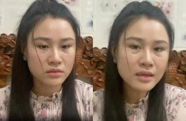 Chị Vân Quang Long xấu hổ: Long mất 2 tháng mà chưa ngày nào được yên tĩnh khi Linh Lan mang tiền lên mạng nói - Ảnh 3.