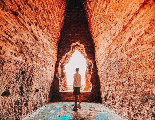Muốn có kỷ niệm hè 2021 đáng nhớ, có tận 3 lý do để bạn chọn Bình Định - Phú Yên làm điểm du lịch năm nay! - Ảnh 15.