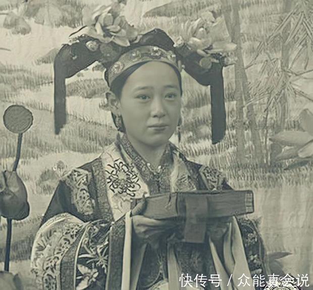 Chân dung đệ nhất mỹ nhân cuối triều đại nhà Thanh bị Từ Hi Thái hậu cầm tù trong cung cấm, không cho phép sống cùng chồng - Ảnh 5.