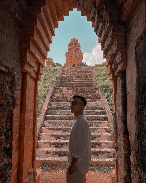 Muốn có kỷ niệm hè 2021 đáng nhớ, có tận 3 lý do để bạn chọn Bình Định - Phú Yên làm điểm du lịch năm nay! - Ảnh 17.