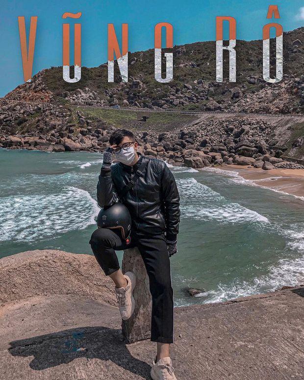 Muốn có kỷ niệm hè 2021 đáng nhớ, có tận 3 lý do để bạn chọn Bình Định - Phú Yên làm điểm du lịch năm nay! - Ảnh 13.