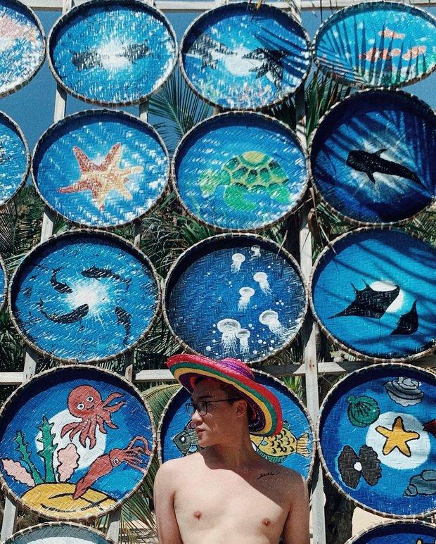 Muốn có kỷ niệm hè 2021 đáng nhớ, có tận 3 lý do để bạn chọn Bình Định - Phú Yên làm điểm du lịch năm nay! - Ảnh 9.