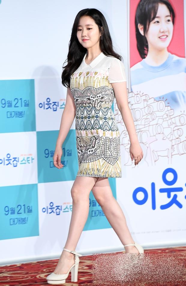 Body dàn rich kid Penthouse sau bộ đồng phục: Sao nhí Gia Đình Là Số 1 ngồn ngộn, Seok Hoon khiến chị em rớt liêm sỉ - Ảnh 13.