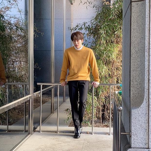 Body dàn rich kid Penthouse sau bộ đồng phục: Sao nhí Gia Đình Là Số 1 ngồn ngộn, Seok Hoon khiến chị em rớt liêm sỉ - Ảnh 34.