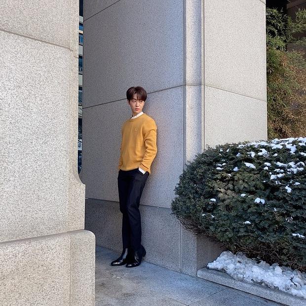 Body dàn rich kid Penthouse sau bộ đồng phục: Sao nhí Gia Đình Là Số 1 ngồn ngộn, Seok Hoon khiến chị em rớt liêm sỉ - Ảnh 35.