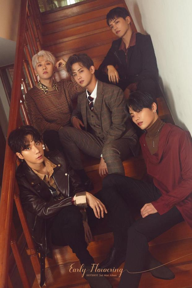 Lời nguyền 7 năm ứng nghiệm: 1 boygroup đình đám chính thức tan rã dù có tận 2 thành viên làm nên kỳ tích tại Produce 101 - Ảnh 4.