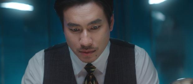 Thương thay cho Tú Hảo khi đóng MV của Only C - Karik: Đứng trước Kiều Minh Tuấn mà không thoại, chỉ khóc và chảy máu mũi - Ảnh 5.