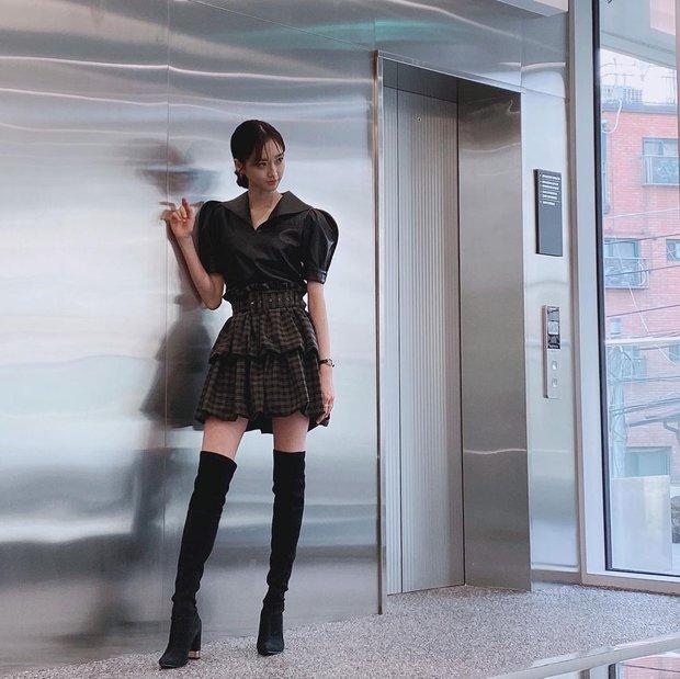Body dàn rich kid Penthouse sau bộ đồng phục: Sao nhí Gia Đình Là Số 1 ngồn ngộn, Seok Hoon khiến chị em rớt liêm sỉ - Ảnh 5.