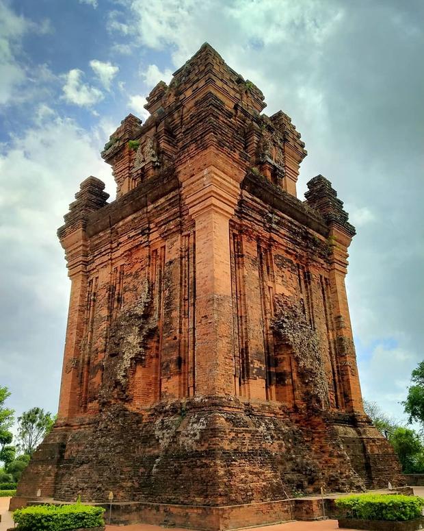 Muốn có kỷ niệm hè 2021 đáng nhớ, có tận 3 lý do để bạn chọn Bình Định - Phú Yên làm điểm du lịch năm nay! - Ảnh 18.
