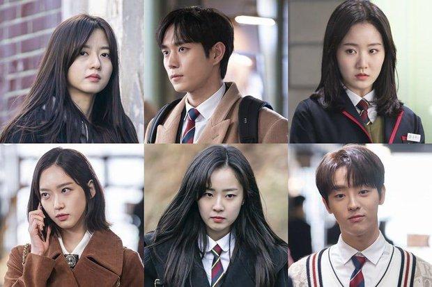 Netizen đồn nhau kết cục Penthouse 2: Ju Dan Tae tự tử, hội Hera lũ lượt ăn cơm tù? - Ảnh 9.