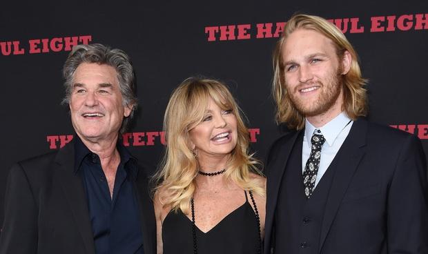 Captain America mới của Marvel: Gia đình quyền lực nhất nhì Hollywood, thừa hưởng gen trội ngắm là mê - Ảnh 4.