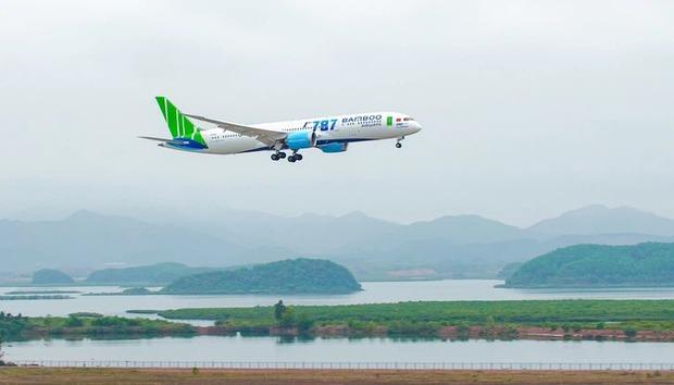 HOT: Một hãng hàng không của Việt Nam được cấp phép bay thẳng đến London (Anh) từ tháng 5 - Ảnh 2.