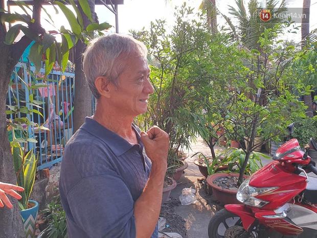 Nhân chứng vụ hỏa hoạn đau lòng tại Sài Gòn: Lửa bùng dữ lắm, nhà 7 người thì chết 6, tội nhất 2 đứa nhỏ - Ảnh 4.