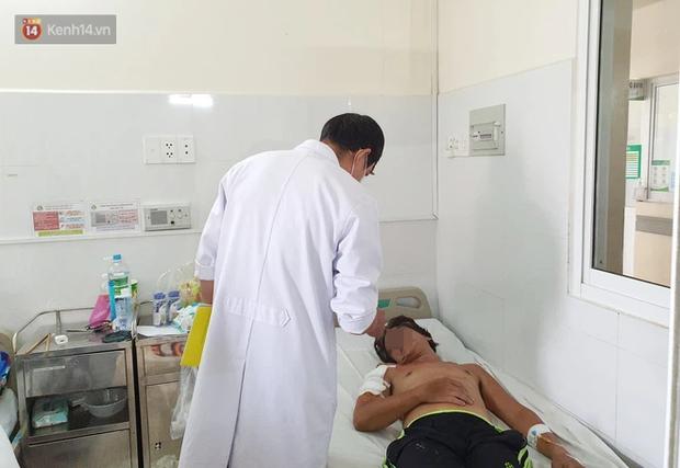 Nạn nhân duy nhất sống sót sau vụ cháy kinh hoàng ở Sài Gòn bật khóc khi gặp bác sĩ tâm lý, hoàn cảnh hết sức thương tâm - Ảnh 3.