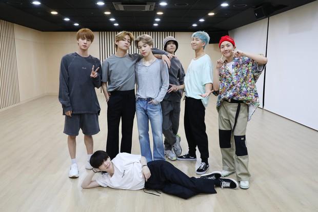 Knet tranh cãi vì BTS gánh cả công ty nhưng không có phòng tập riêng ở trụ sở mới, chỉ trích Big Hit bạc đãi công thần - Ảnh 2.