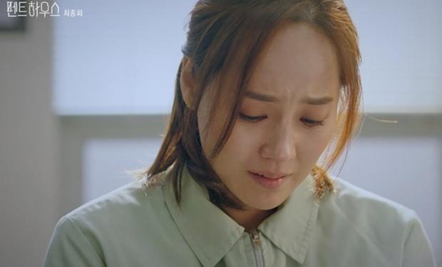 Netizen đồn nhau kết cục Penthouse 2: Ju Dan Tae tự tử, hội Hera lũ lượt ăn cơm tù? - Ảnh 5.